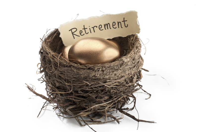 5 Interesting Facts for Building Your Retirement Nest Egg