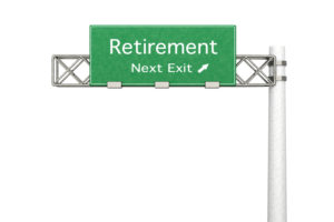 Retirement Superannuation