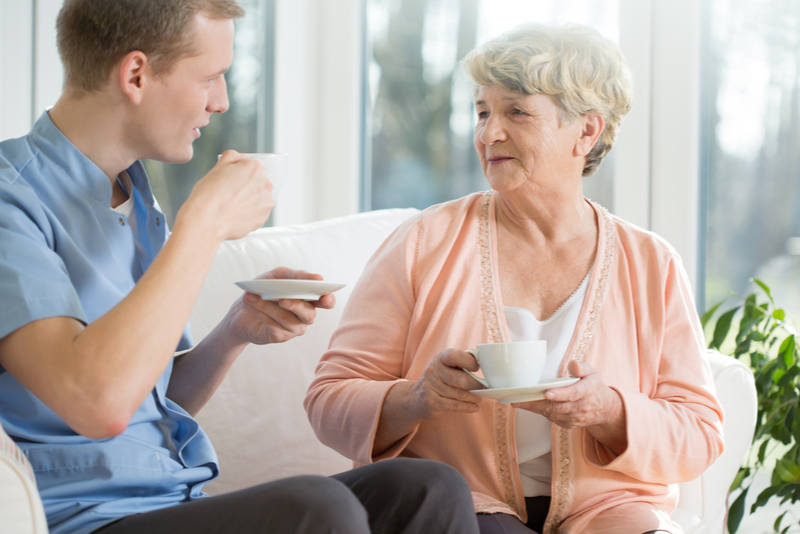 Understanding Residential Aged Care